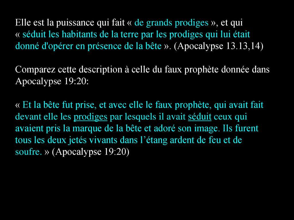 Cours de Bible Série : Historacles et prophétie - ppt télécharger