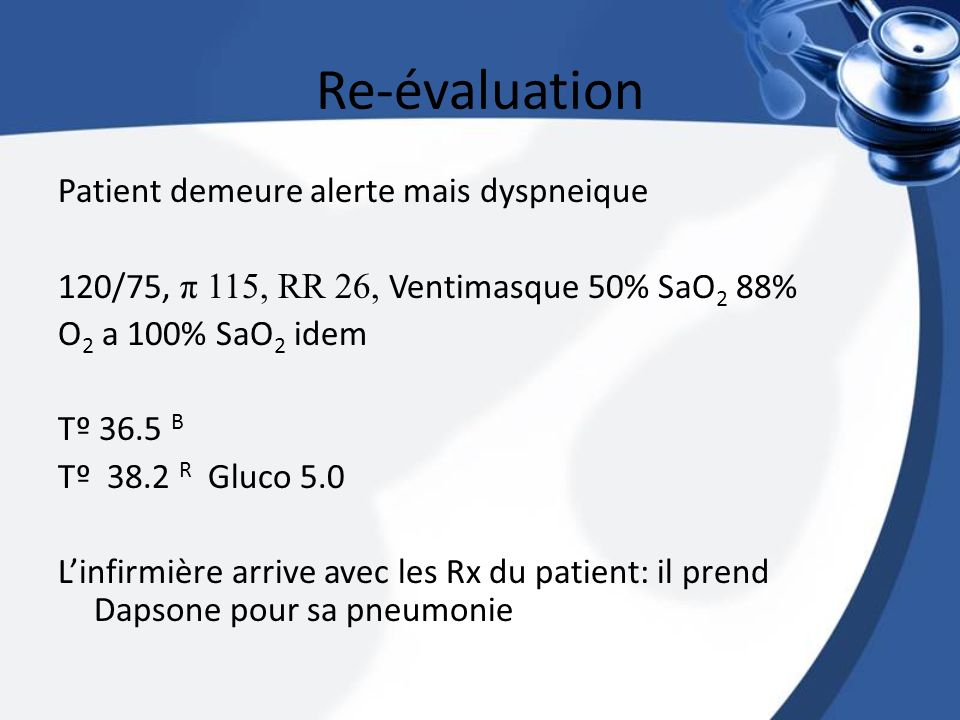 Re-évaluation