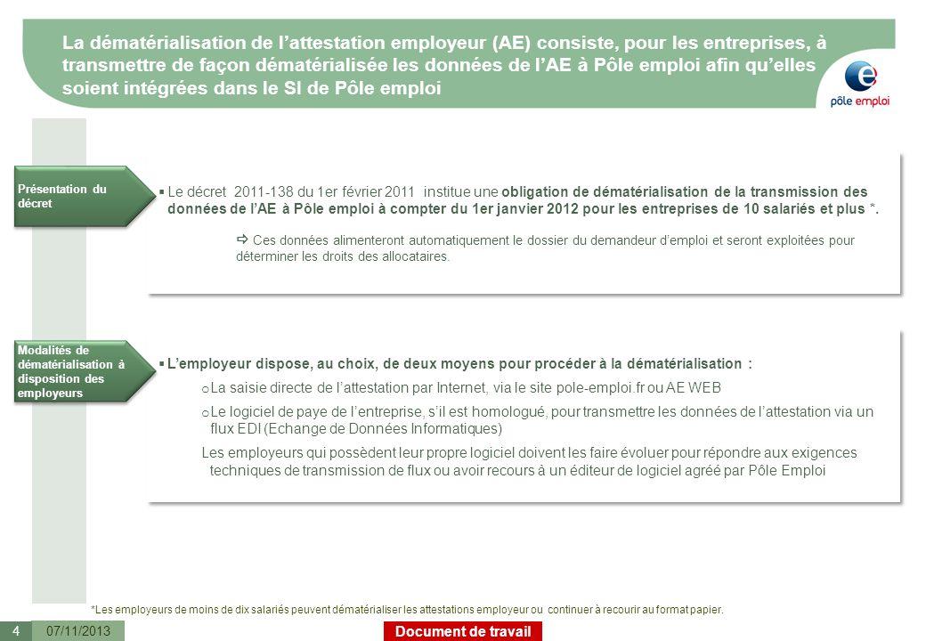 Dossier D Information Sur Le Projet De Mise En œuvre De La