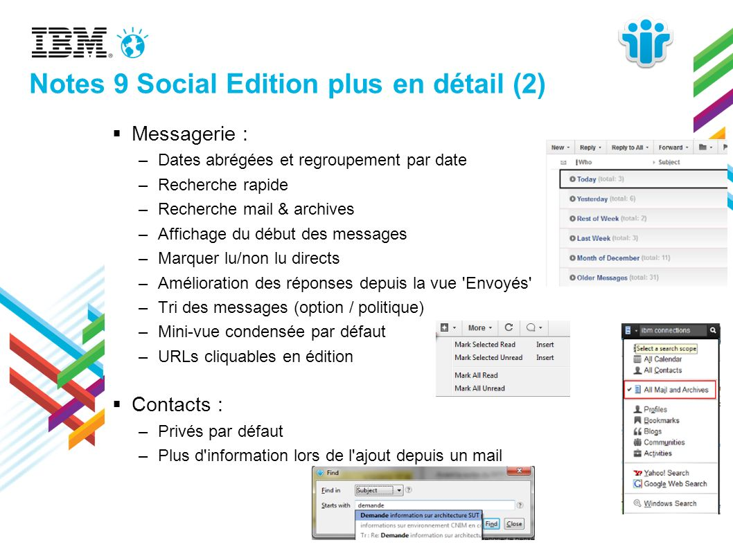 Notes 9 Social Edition plus en détail (2)