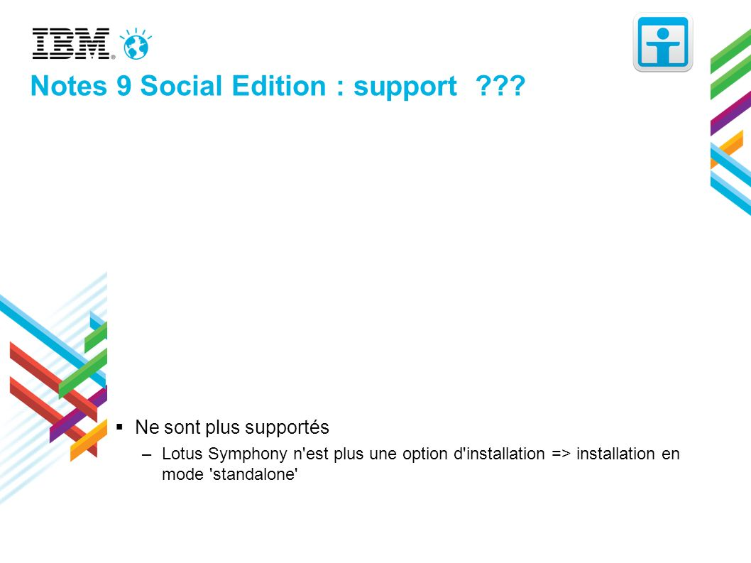 Notes 9 Social Edition : support