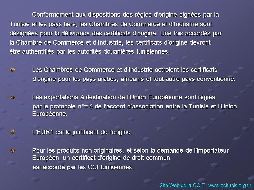 Chambre De Commerce Et D Industrie De Tunis Ppt Telecharger