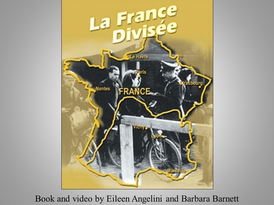Book and video by Eileen Angelini and Barbara Barnett