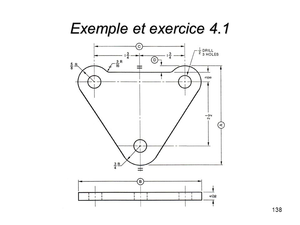 Exemple et exercice 4.1