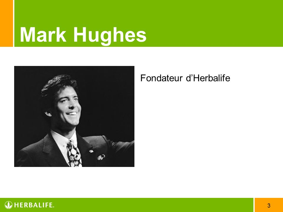 Mark Hughes Fondateur d'Herbalife Employee Meeting /25/2017