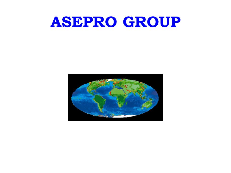 ASEPRO GROUP