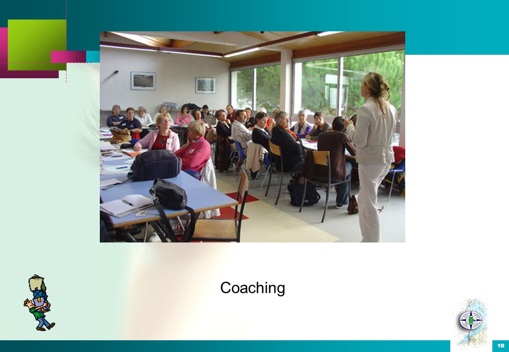 Introduction Coaching