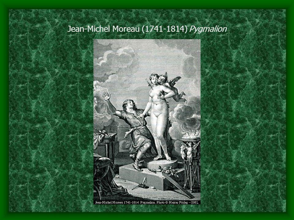 pygmalion art history