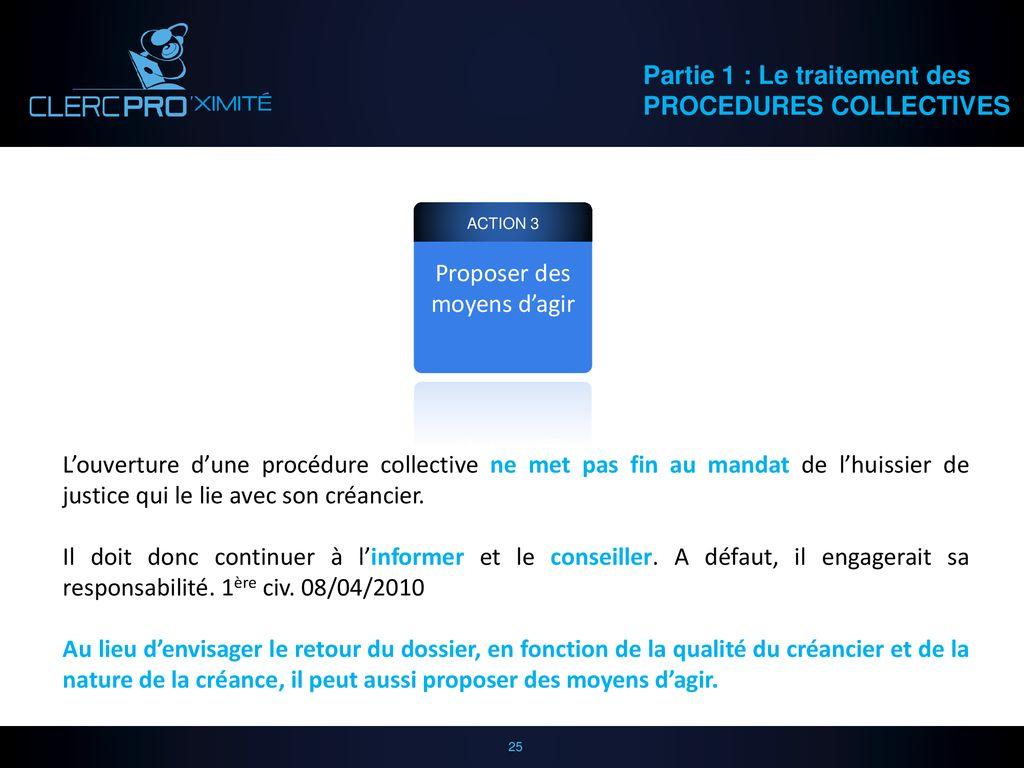 Procedures Collectives Et Surendettement Ppt Telecharger