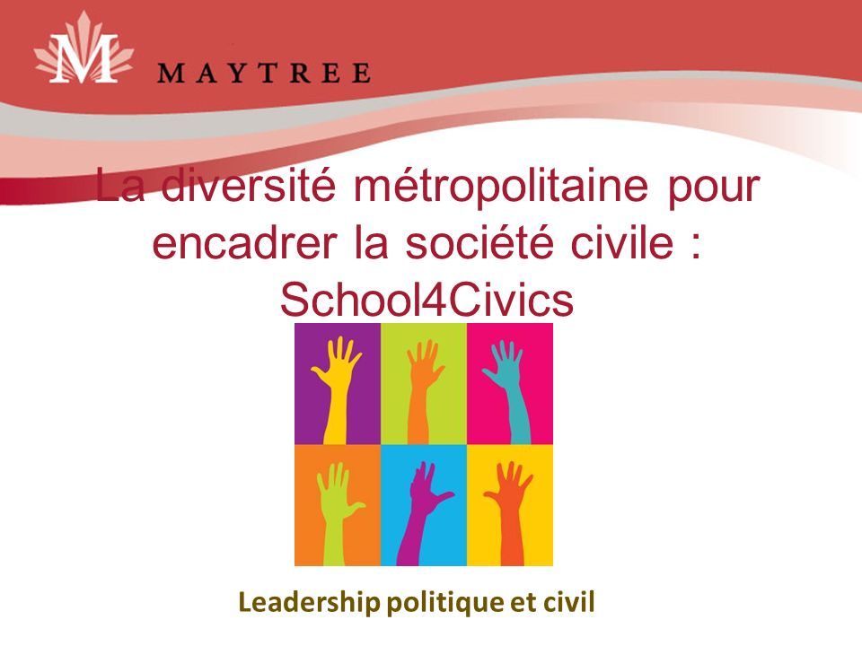 Leadership politique et civil