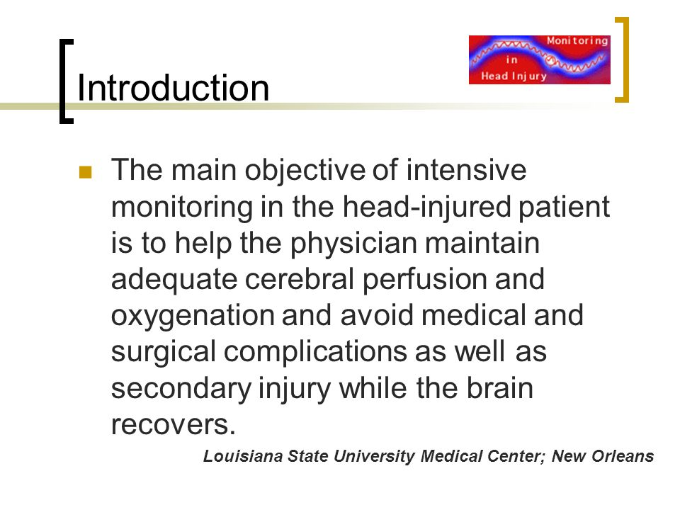 Louisiana State University Medical Center; New Orleans