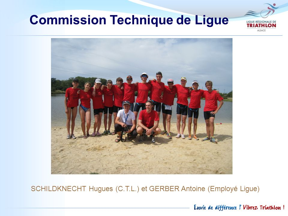 Commission Technique de Ligue