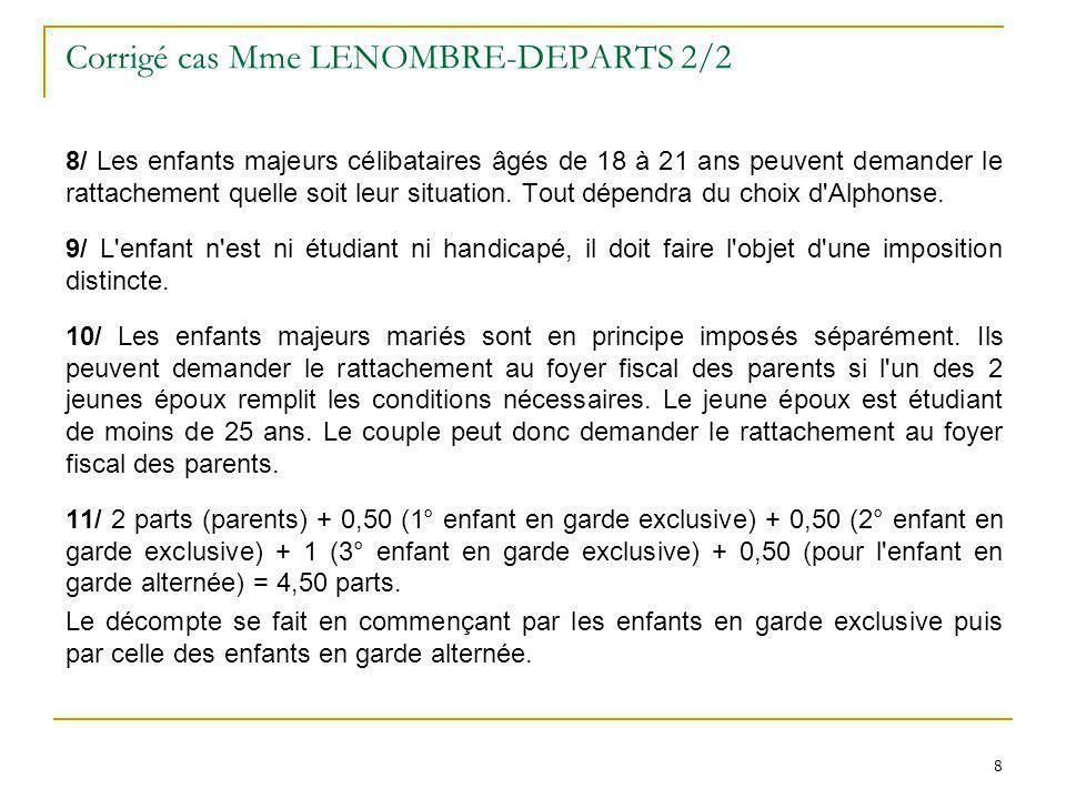 L Impot Sur Le Revenu Notions De Base Ppt Telecharger