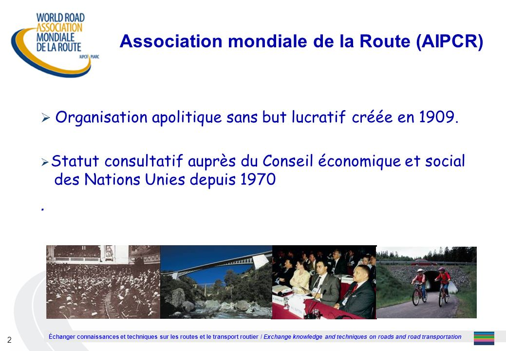 Association mondiale de la Route (AIPCR)