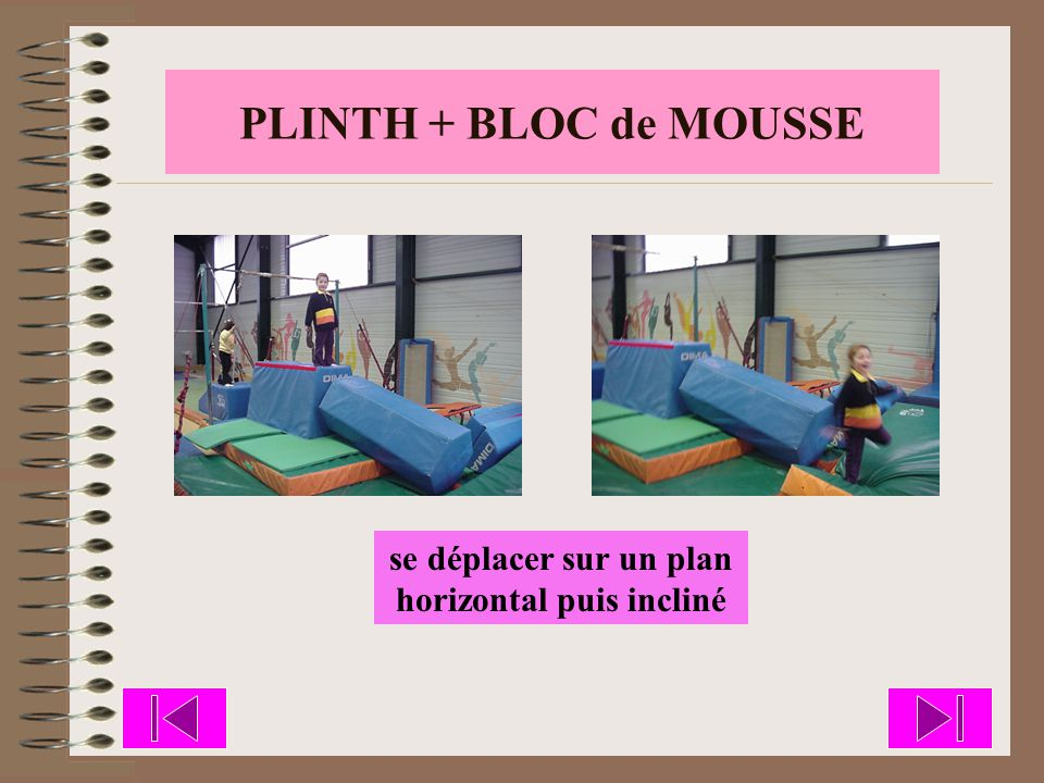plinth et trampoline ppt video online t l charger. Black Bedroom Furniture Sets. Home Design Ideas