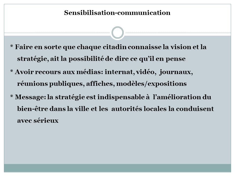 Sensibilisation-communication