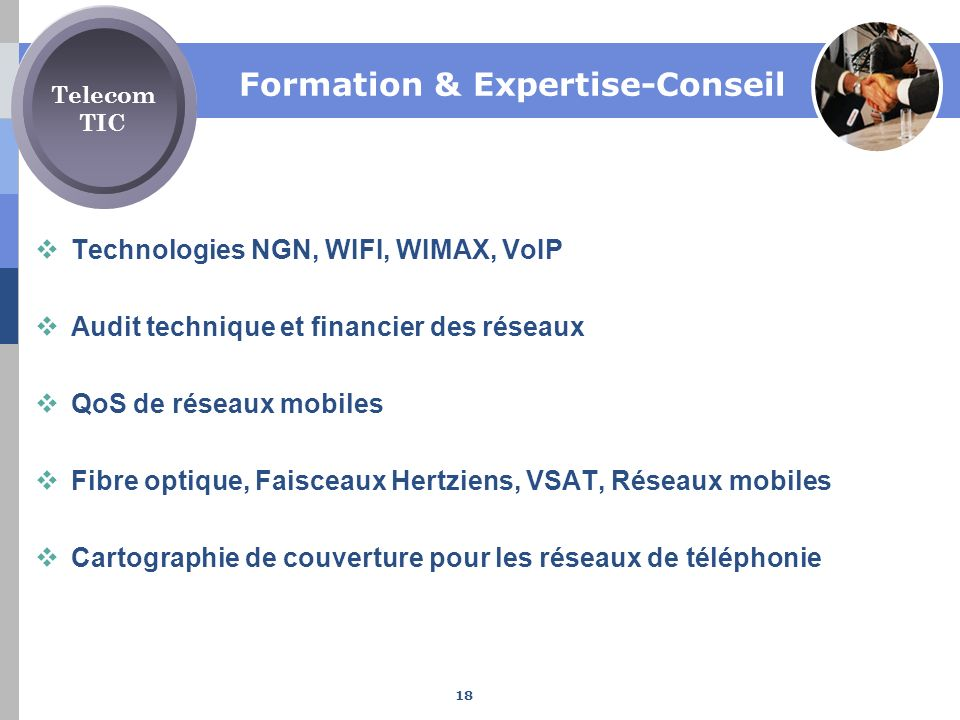Formation & Expertise-Conseil