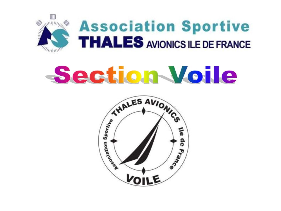 Section Voile