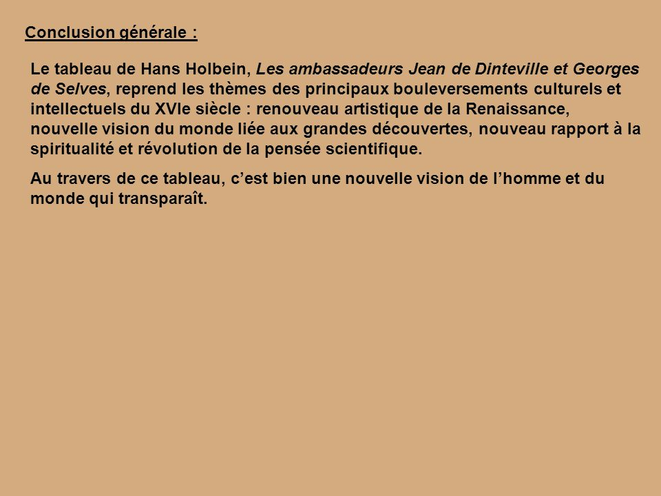 conclusion sur christophe colomb