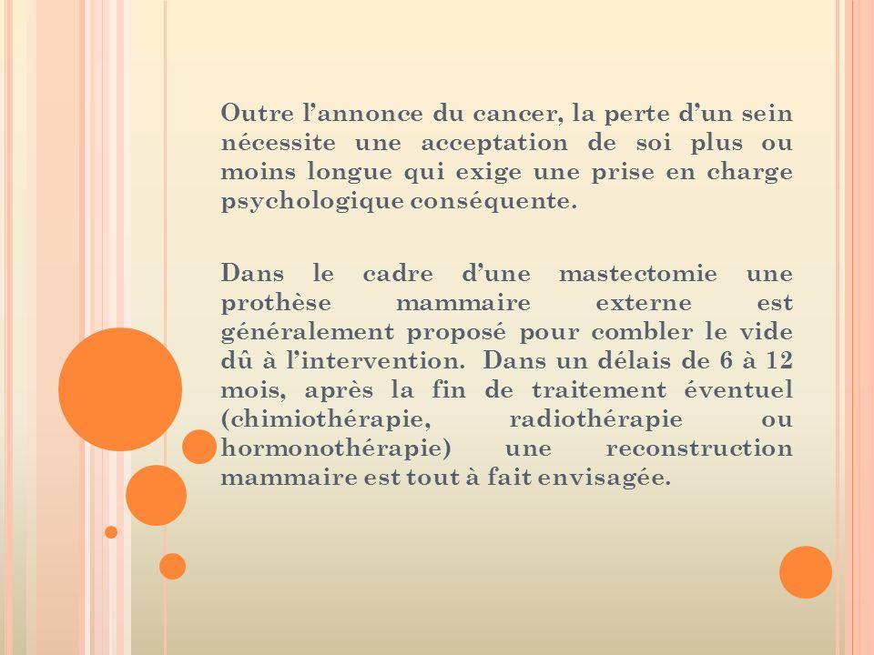 la mastectomie apres un cancer du sein groupe a1 ppt video online t l charger. Black Bedroom Furniture Sets. Home Design Ideas
