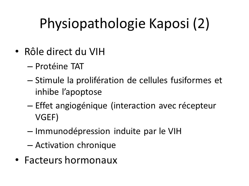 Physiopathologie Kaposi (2)