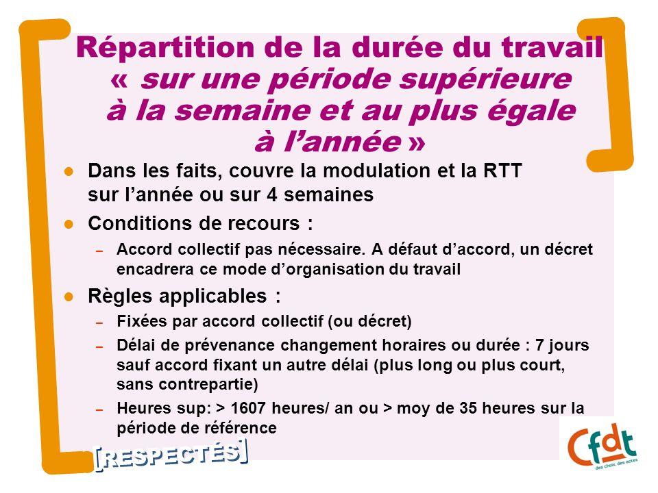 Loi Du 20 Aout 2008 Democratie Sociale Et Temps De Travail Ppt