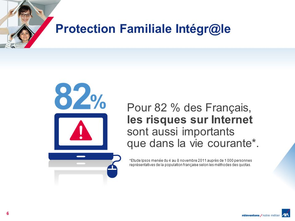 Protection Familiale