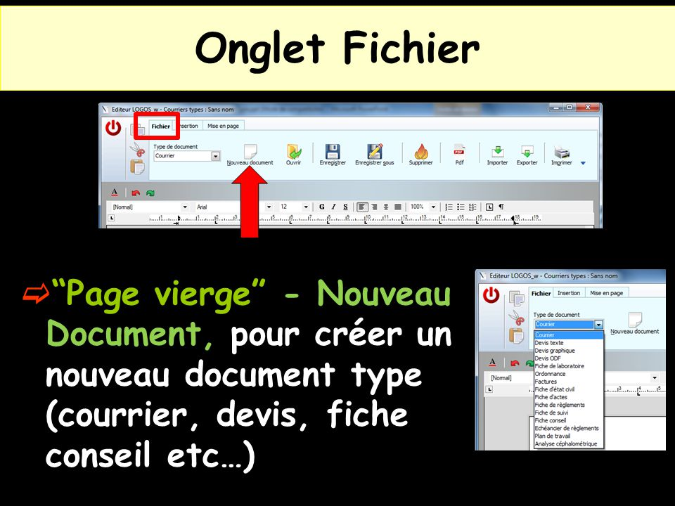 Insérer plusieurs <b>pages</b> d'un PDF dans <b>un</b> <b>document</b> Word