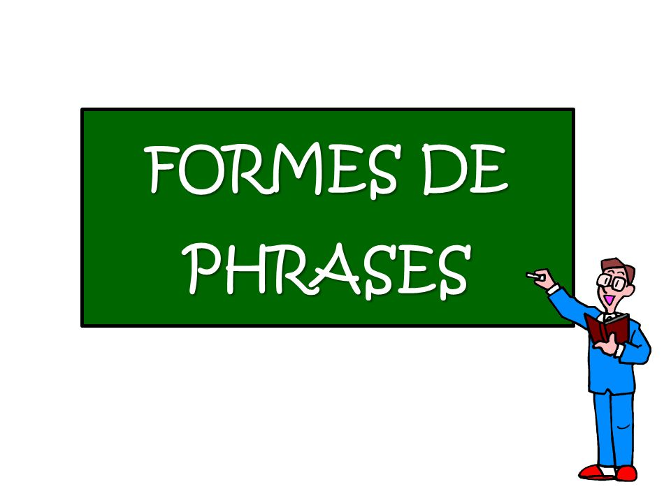 des phrases de rencontre