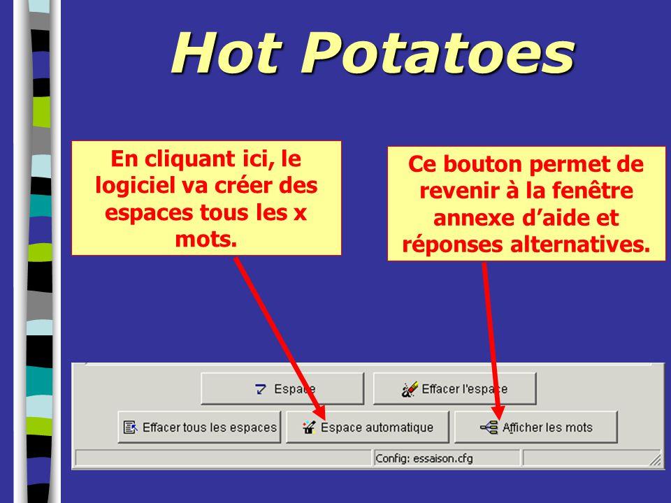 hot potatoes ppt video online t l charger. Black Bedroom Furniture Sets. Home Design Ideas
