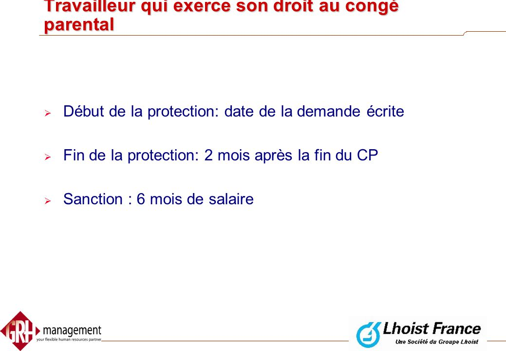 Formation Legislation Sociale Ppt Telecharger