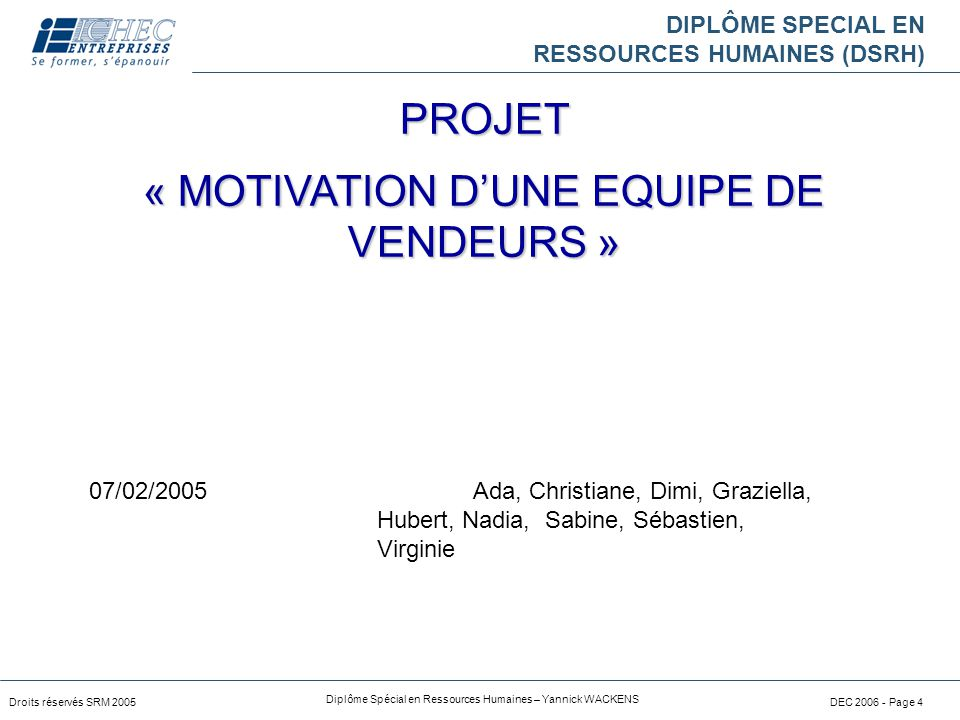 Troisieme Soiree Ateliers De Creativite Motivation En Entreprise