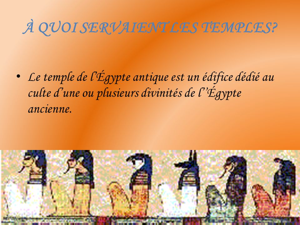 repas egypte antique