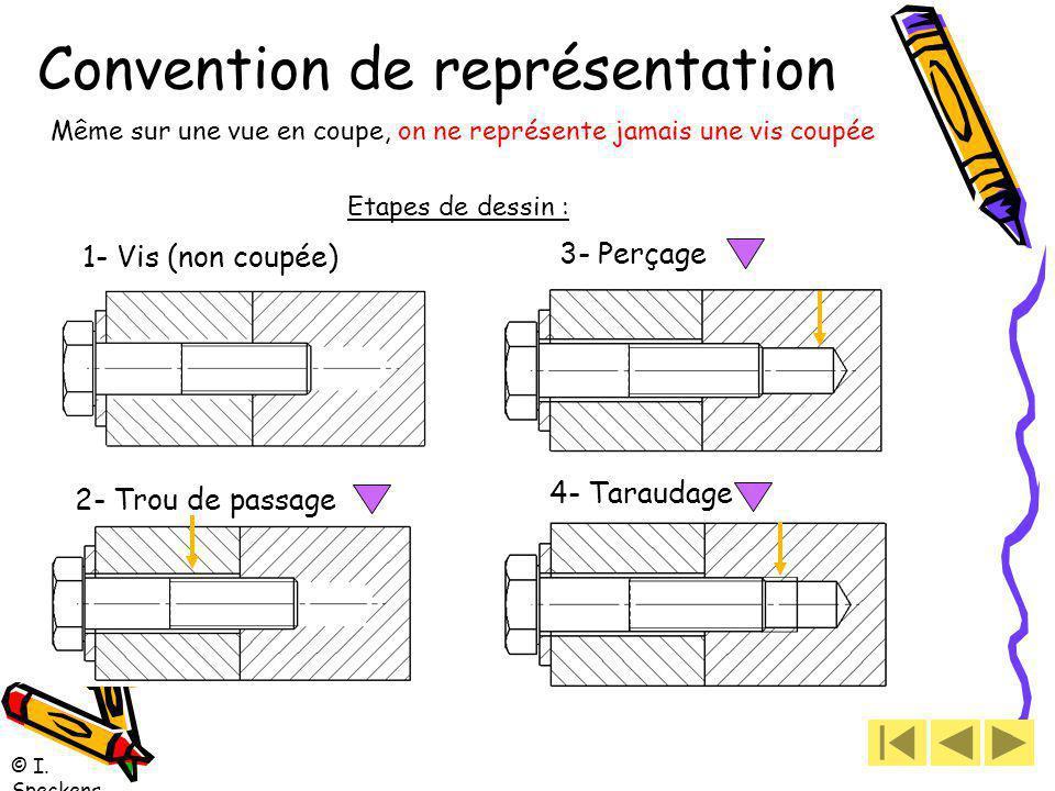 Conception D Un Assemblage Par Elements Filetes Ppt Telecharger