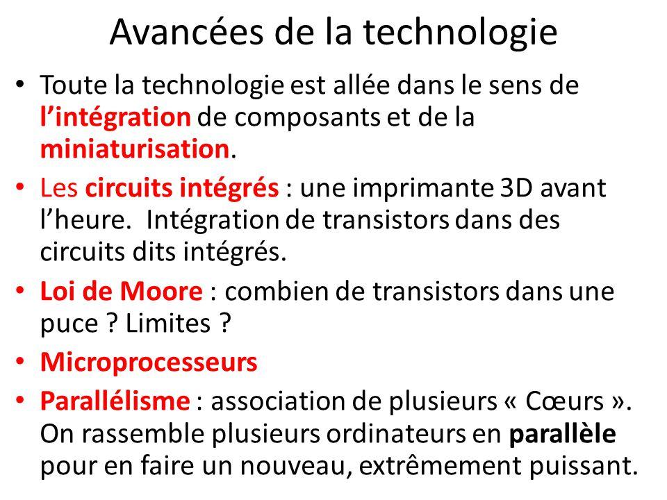 Informatique La Revolution Numerique Ppt Telecharger