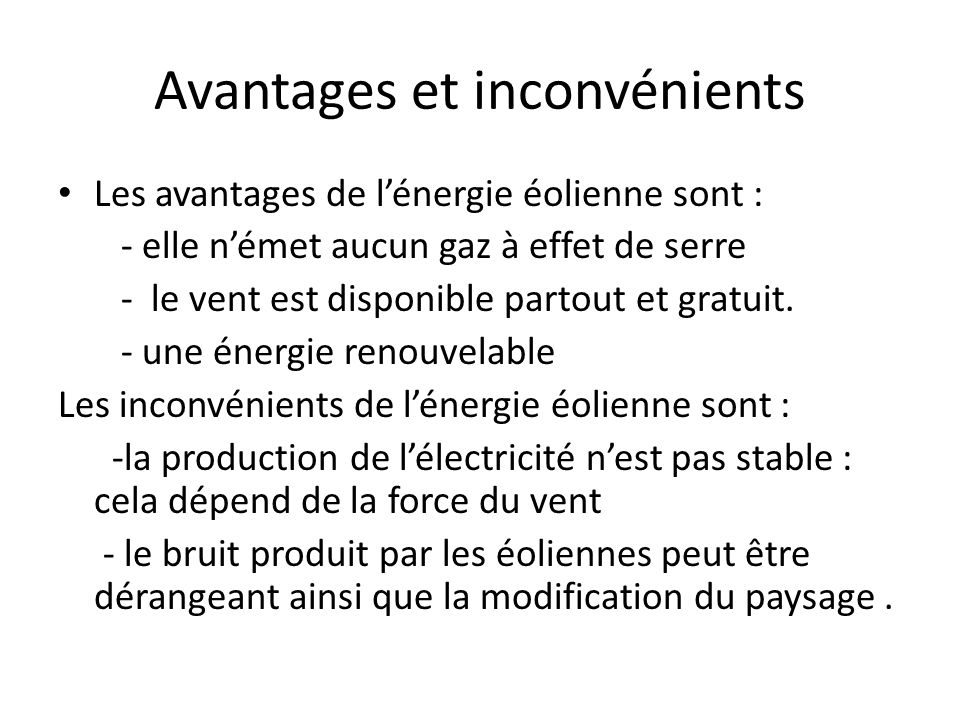 Centrale éolienne Ppt Video Online Télécharger