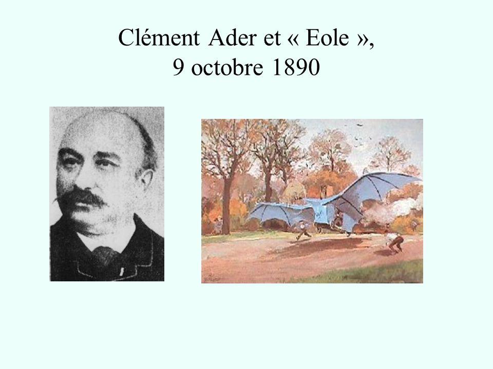 ça  s'est passé un 9 octobre Cl%C3%A9ment+Ader+et+%C2%AB+Eole+%C2%BB%2C+9+octobre+1890