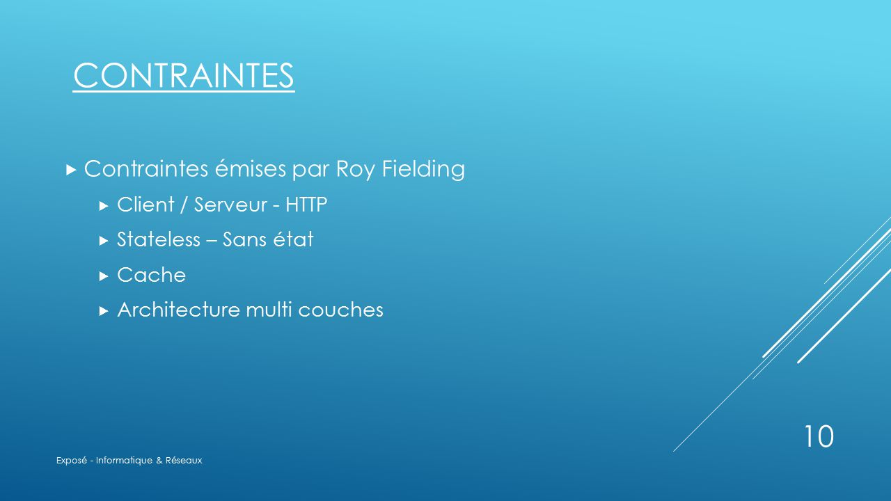 architecture rest web services ppt video online t l charger. Black Bedroom Furniture Sets. Home Design Ideas