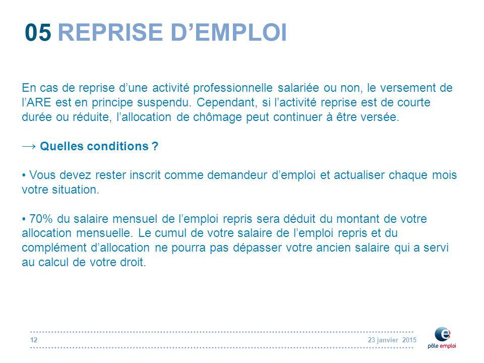 Sommaire 01 Inscription A Pole Emploi Et Projet Personnalise Ppt
