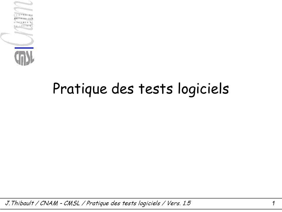 test logiciel en pratique