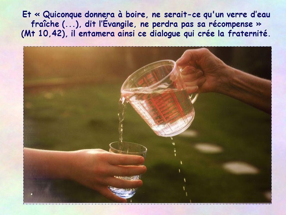 """Jésus lui dit : """"Donne-moi à boire"""" » (Jean 4,7). - ppt video ..."""