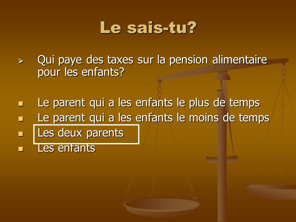 Apres Le Divorce La Garde Des Enfants Ppt Telecharger