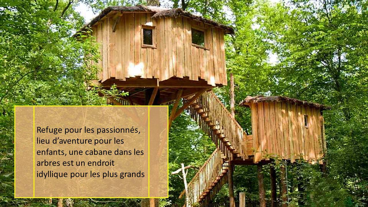 cabane enfant dans les arbres stickers pour enfants cabane dans un arbre cabanes dans les. Black Bedroom Furniture Sets. Home Design Ideas