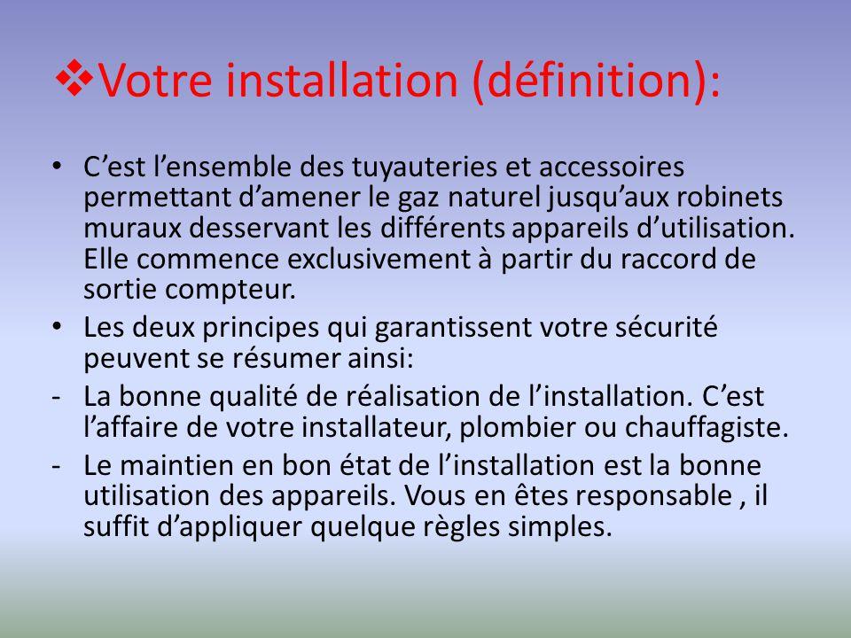 définition de l'installation du réfrigérateur de distribution d'eau
