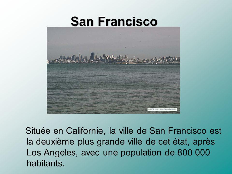 Demographics online dating san francisco