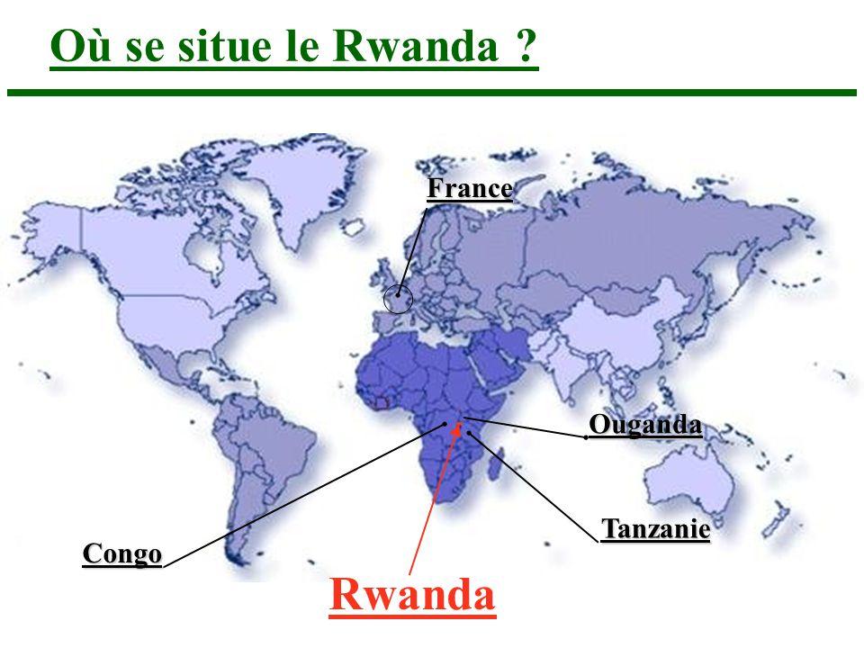 D Un Meme Cœur Avec Nos Missionnaires Septembre 2004 Special Rwanda Ppt Video Online Telecharger