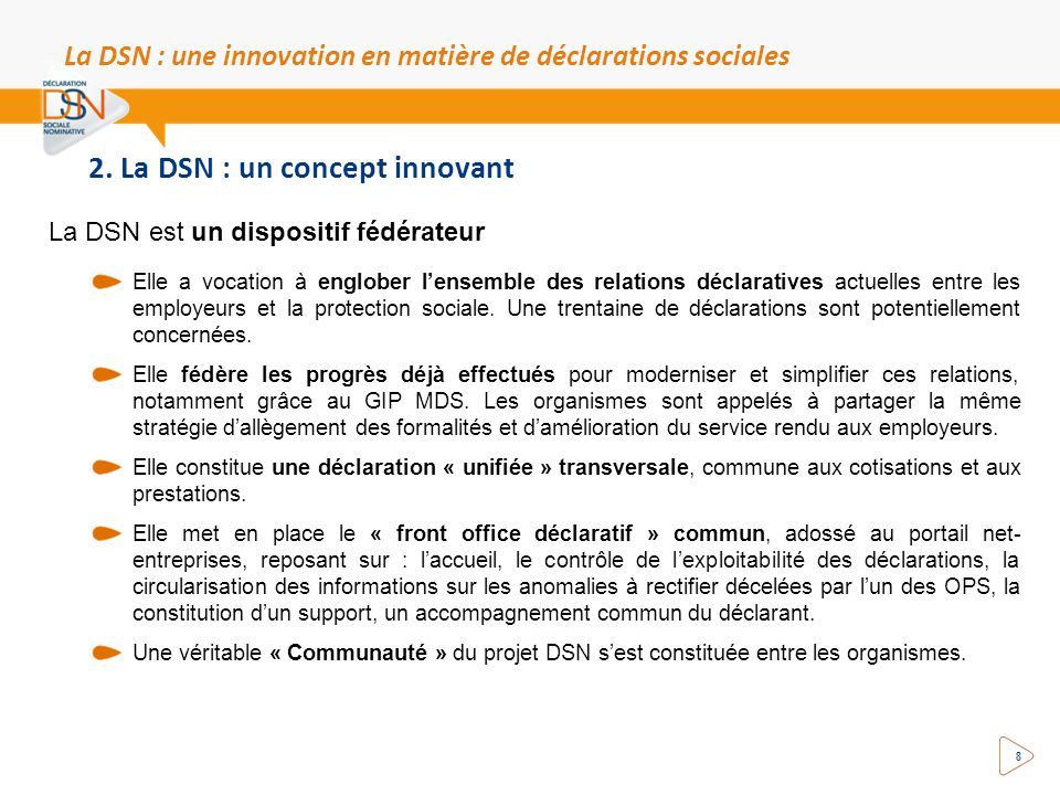 Modele De Declaration Sociale Nominative Groupe Sister