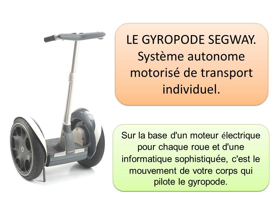 syst me autonome motoris de transport individuel ppt t l charger. Black Bedroom Furniture Sets. Home Design Ideas