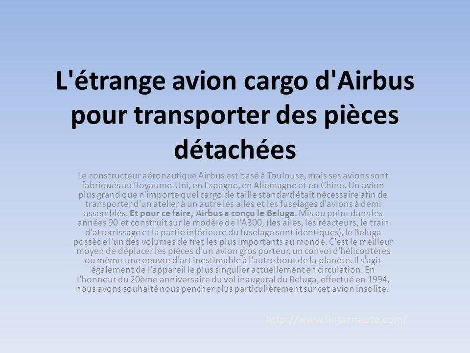 différents avions airbus