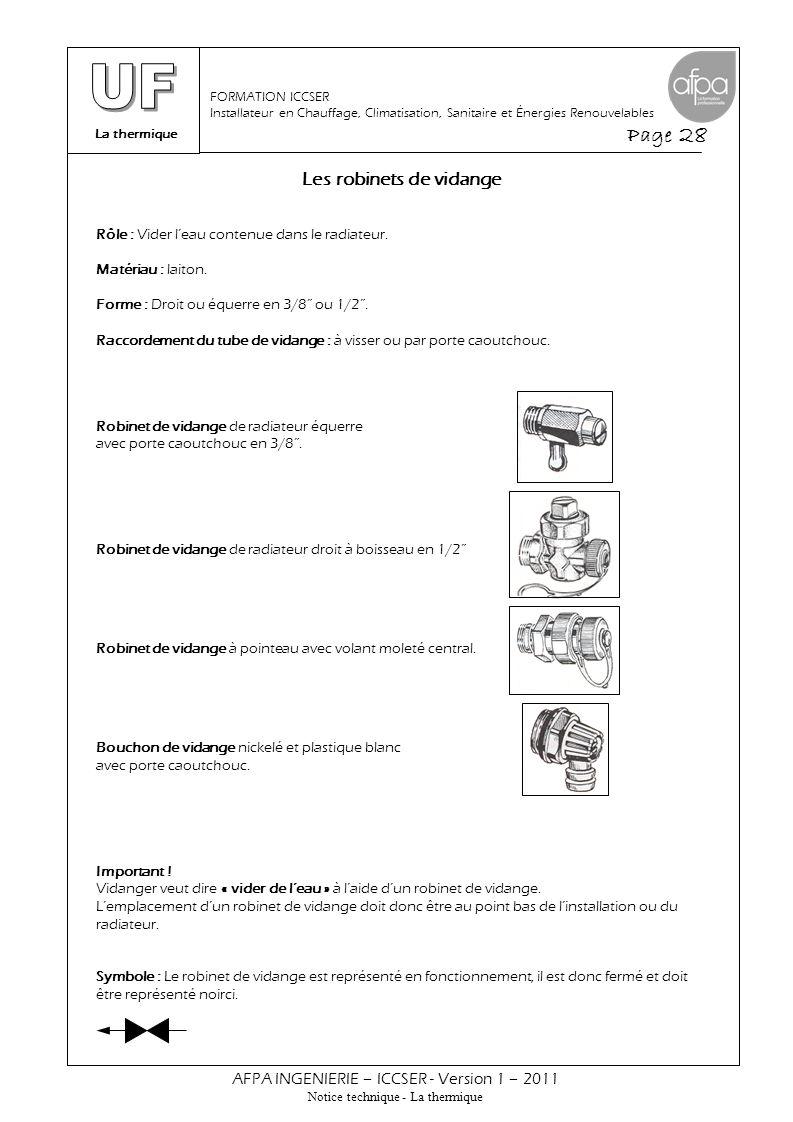Sommaire Role Du Chauffage 2 Role Du Chauffage A Eau Chaude 3 Ppt